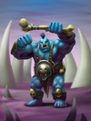 Ds creature ogre preview