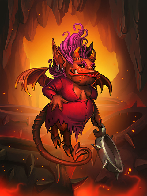 Ds Creature Evil Angel Preview Png