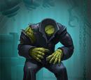 Monster's Body