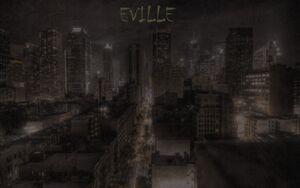 Eville Logo