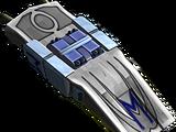 Heavy Shuttle/Variants
