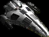 Mod Starbridge/Variants