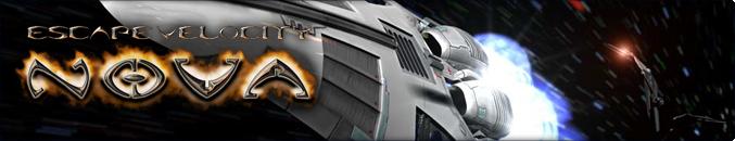 EV Nova Banner