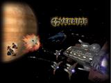 Escape Velocity Override