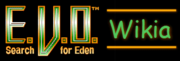 EVO Search for Eden Wikia logo large