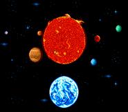 EVO Sun God Intro 12
