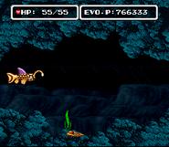 EVO World 1 Stage 7 Cave of Origin 2