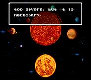 EVO Sun God Intro 8