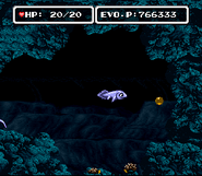 EVO World 1 Stage 2 Cave of Guidance