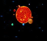 EVO Sun God Intro 2