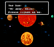 EVO Sun God Intro 3