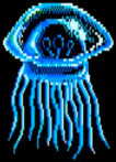 The Shinka Ron Jellyfish