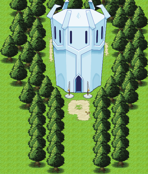 ALPHITE TOWER