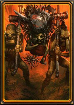 Goblin Patriarch+