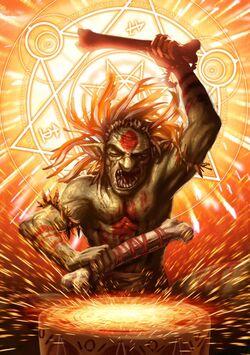 Assault Drummer++++
