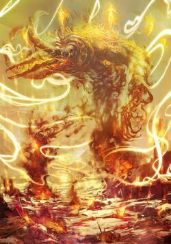 Arch Demon+++