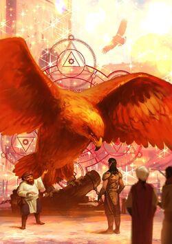 Giant Eagle++++