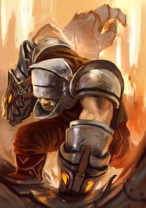 Iron Breaker