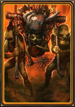 Goblin Patriarch++