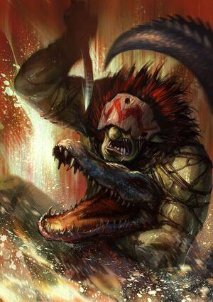 Wrath Bringer