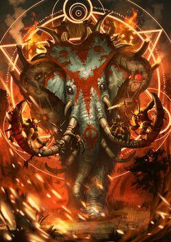Mammoth Citadel++++