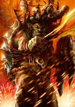 Guruk the Destroyer++