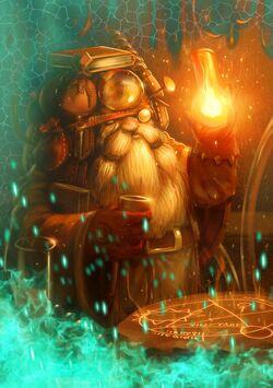 Alchemist+++