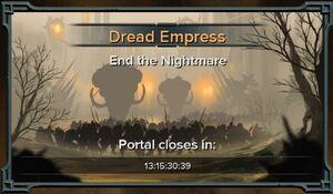 Dread Empress