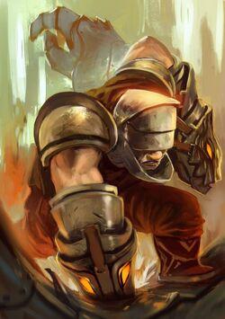Iron Breaker+