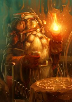 Alchemist+