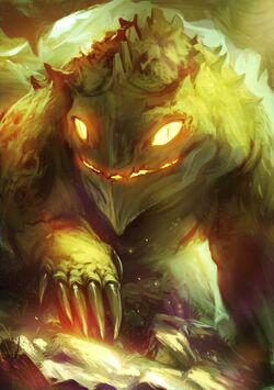 Cave Dragon+