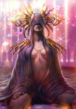 Moon Prophetess++