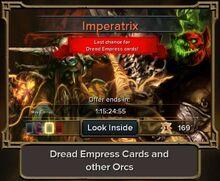 Imperatrix