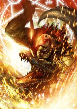 Wrath Bringer++++