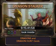 Dragon Stalker