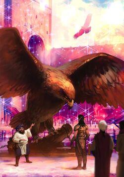 Giant Eagle++