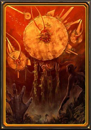 Bloodsoaked Totem