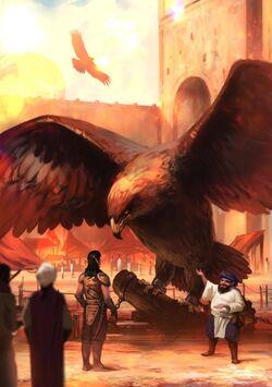 Giant Eagle+