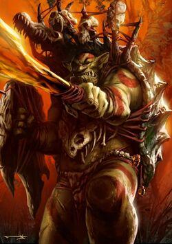 Guruk the Destroyer+