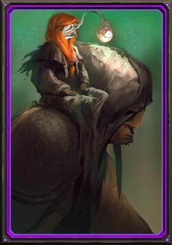 Dwarf Judge+
