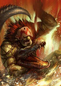 Wrath Bringer+