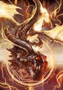 Sun Dragon++++