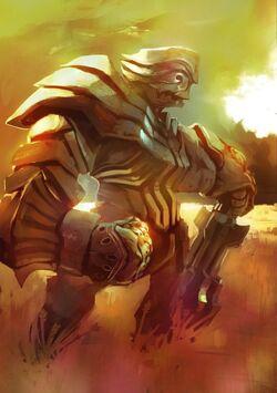 Iron Golem+
