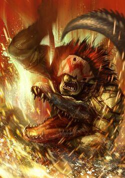 Wrath Bringer++