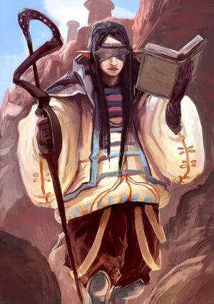 Sister Elenia