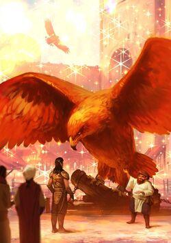 Giant Eagle+++