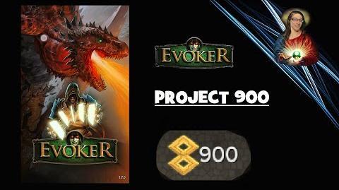 Evoker - Project 900 Token BenitoLPGames