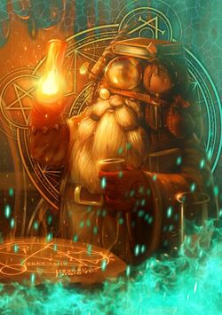 Alchemist++++