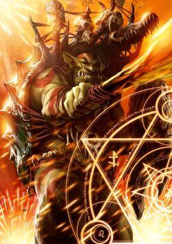 Guruk the Destroyer++++
