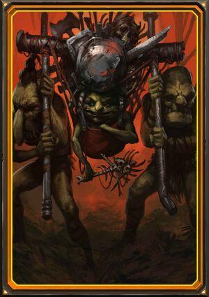 Goblin Patriarch